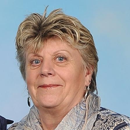 Kath Norgate