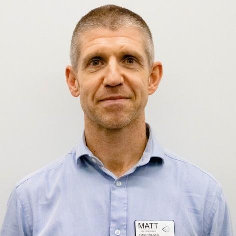 Matthew Wesson