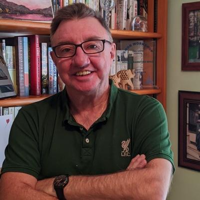 Paul Keenan