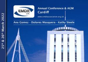 EMDR UK Conference 2022