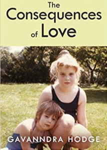 Consequences of Love Gavanndra Hodge